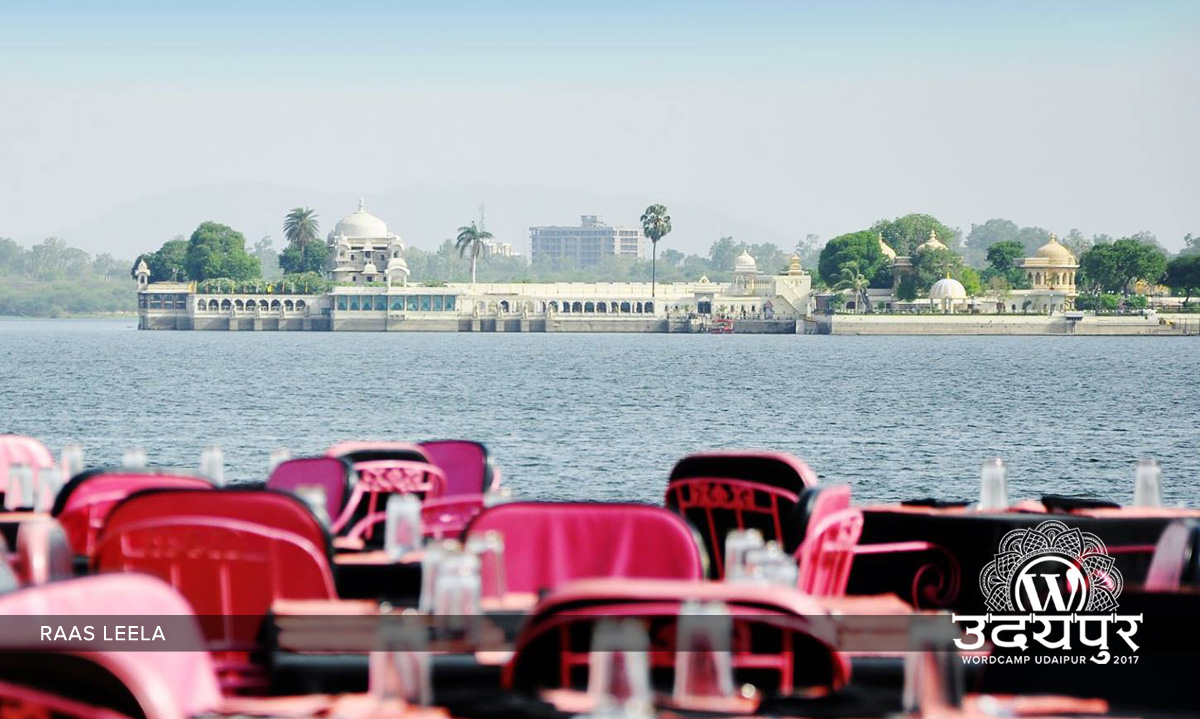 things to do in udaipur – wordcamp udaipur 2017