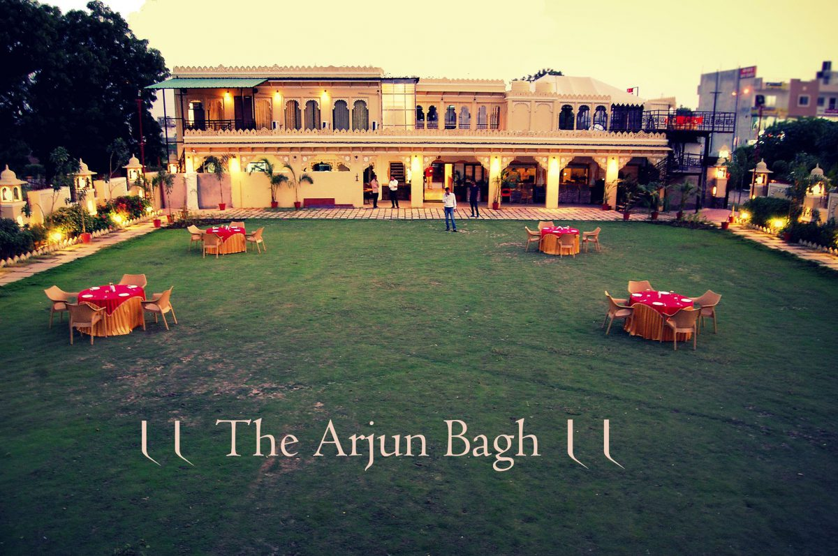 Join the After Party at WordCamp Udaipur!!